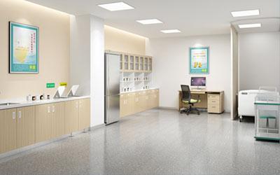 中泰-治疗室