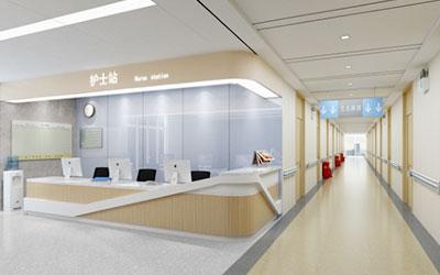 中泰-护士站