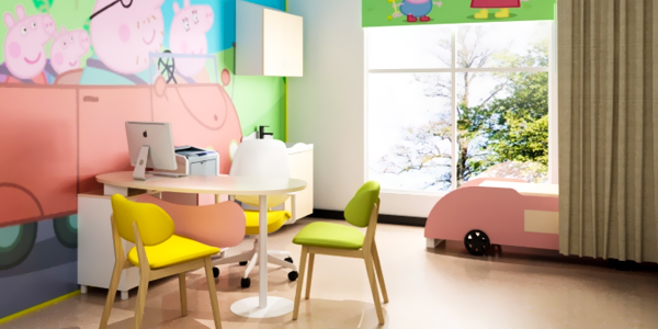 论人性化设计对医院家具定制的重要性