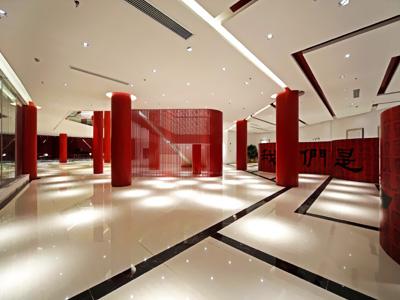 中泰-博览中心文化区