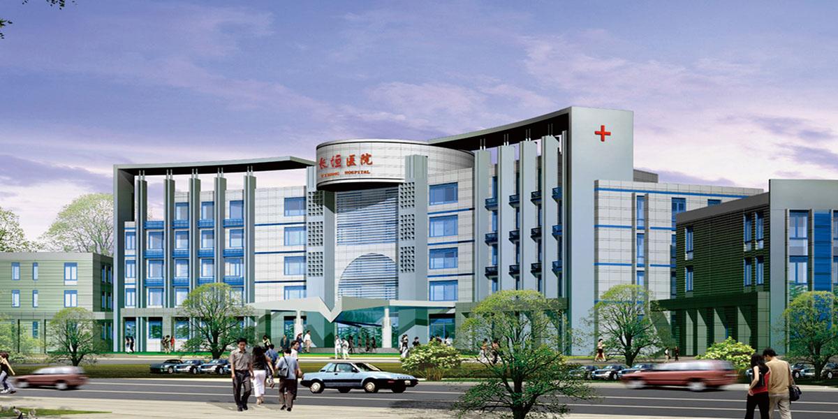 中泰家具河北省医院家具工程案例