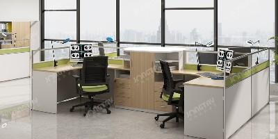 医生办公区家具2