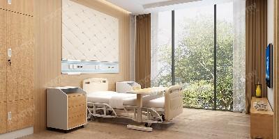 医院VIP病房家具