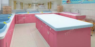医院洗婴中心