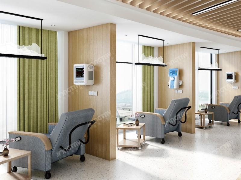 养老院理疗室家具